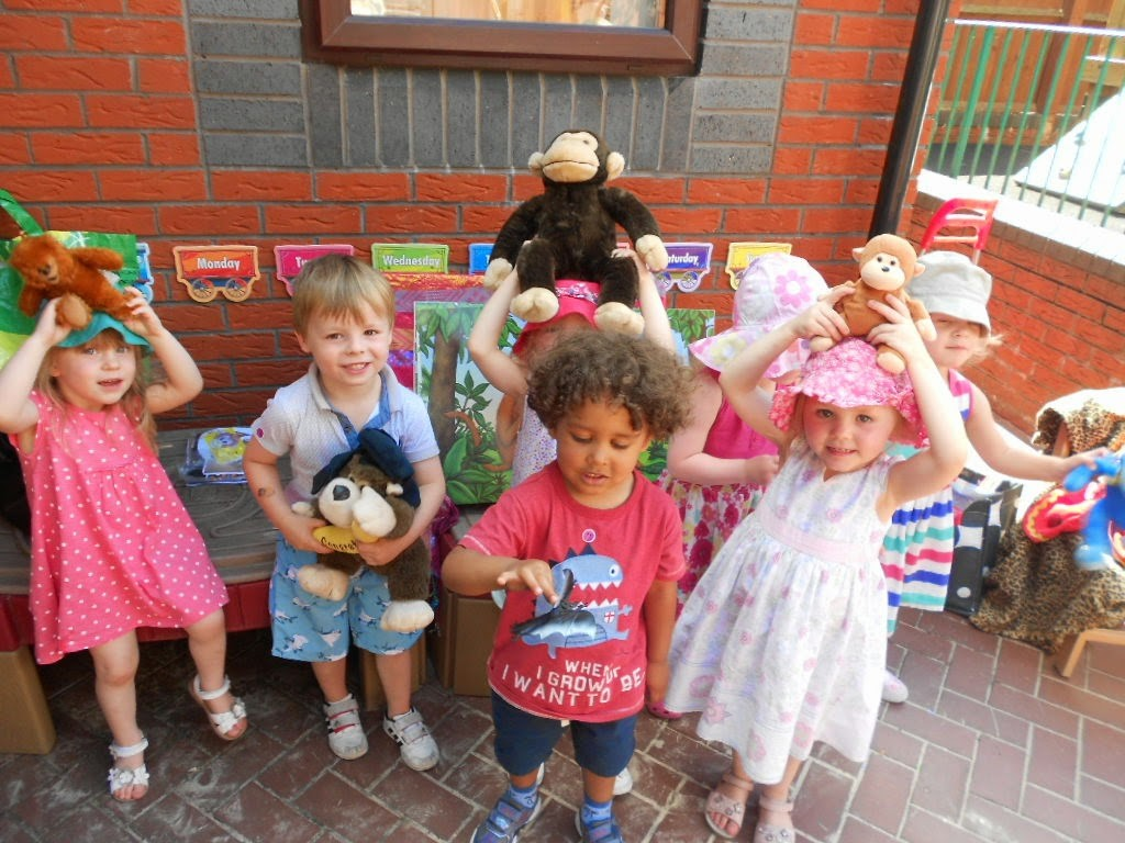 A Featured Article On The Wendy House Outstanding Day Nursery Birmingham