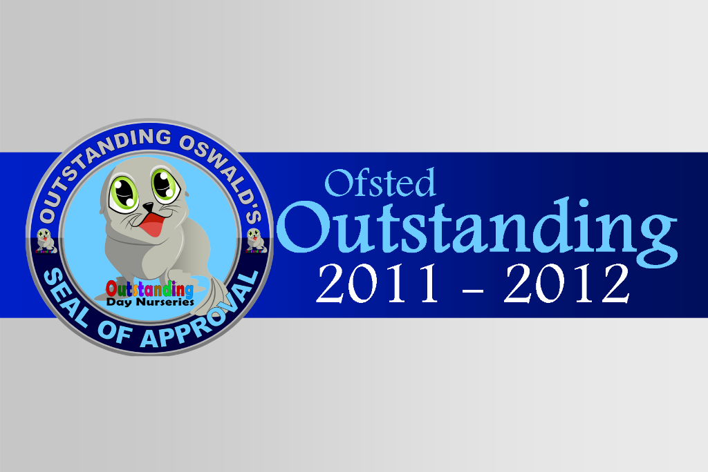 Outstanding Day Nurseries Shield 2010 2017 Revised