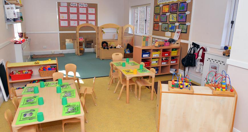 Peckham Rye Day Nursery