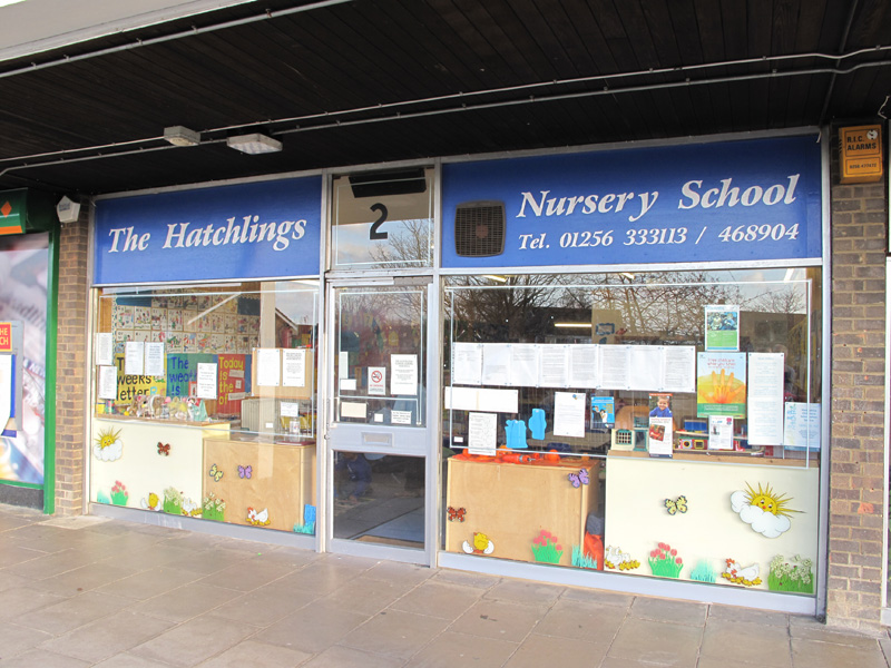 The Hatchlings Nursery School