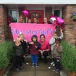 The Cheshire Day Nursery given an outstanding grade