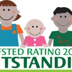 Hollies Day Nursery received outstanding in latest Ofsted Inspection