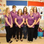 Helston Day Nursery are officially outstanding